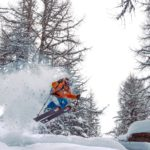 Freeride World Tour Courmayeur 2012- Il Low Down
