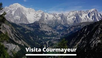 visita courmayeur
